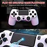 MOVONE Wireless Controller Dual Vibration Game