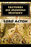 img - for Lectures on Modern History book / textbook / text book