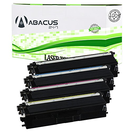 Abacus24-7 Compatible Replacements for Brother TN-433  Toner