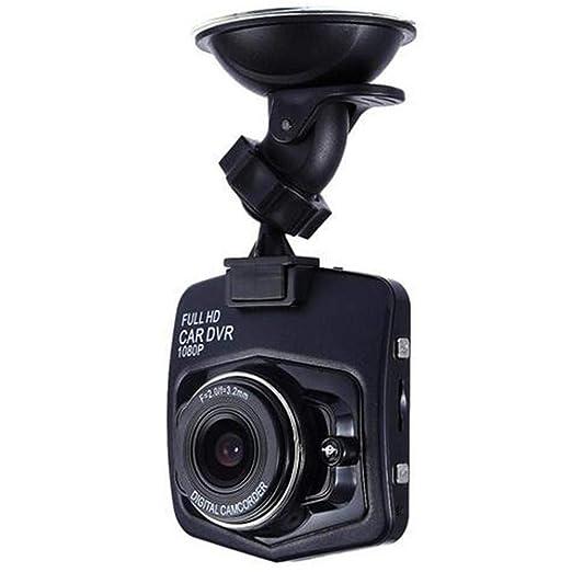 cuckoo-X - Cámara de Coche Full HD 1080P para conducción, cámara ...