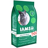 IAMs Proactive Health Dry Food for Cats - Senior - 1.59kg