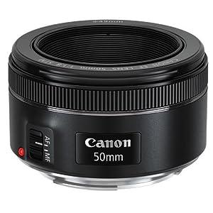 Canon EF 50mm f/1.8 STM Lens Parent