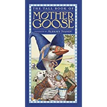 The Tall Book of Mother Goose