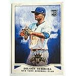 2015 Diamond Kings #159 Dilson Herrera NM/M (Near Mint/Mint)