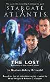 STARGATE ATLANTIS: The Lost (Book two in the Legacy series) (Stargate Atlantis: Legacy series 2)