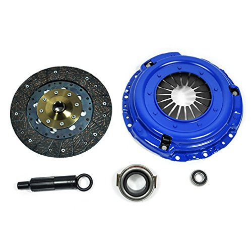 PPC STAGE 1 CLUTCH KIT 2001-06 BMW M3 E46 S54 fits both 6speed MANUAL&SMG ()