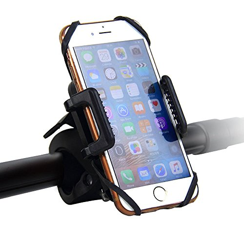 Innoo Tech Mount Bike Phone Holder Universal Bicycle Motorcycle Scooter baby strollers Handlebar Roll bar Mount