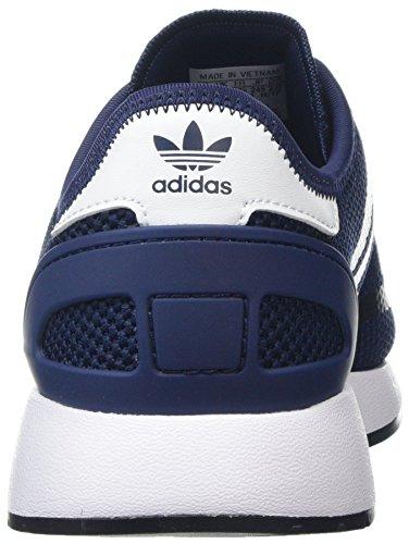 Ftwbla Negbás Noires Adultes J Adidas negbás Unisexes Baskets 000 5923 N Hn8TTPpBq