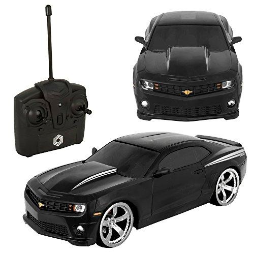 braha-chevrolet-camaro-124-r-c-car-black