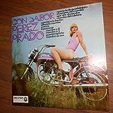 Sonora Tropical Con Sabor a Perez Prado (Belter // Vinyl)