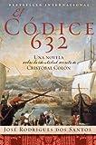 El Codice 632, José Rodrigues Dos Santos, 0061173207