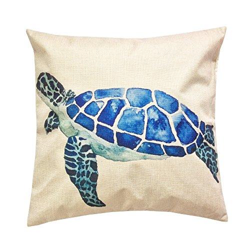 monkeysell-mediterranean-stylethe-turtle-design-pillowcases-home-decoration-cotton-linen-square-deco