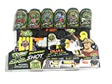 Xshot Zombie Dual Dart and Disc Blaster