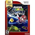 Super Mario Galaxy (Nintendo Selects)