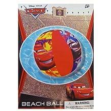 "Disney Pixar Cars 20"" Beach Ball"