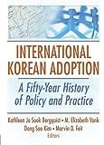 International Korean Adoption, , 0789030659