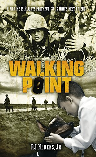 Walking Point by [Nevens, R.]