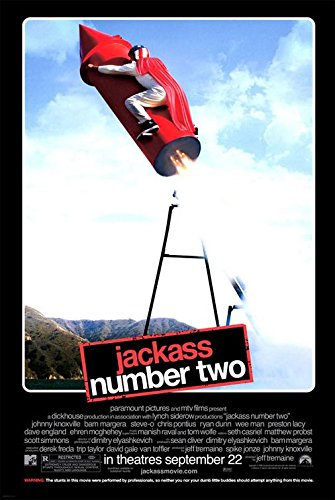 Jack ass number