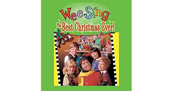 wee sing the best christmas ever soundtrack by wee sing on amazon music amazoncom - Wee Sing The Best Christmas Ever