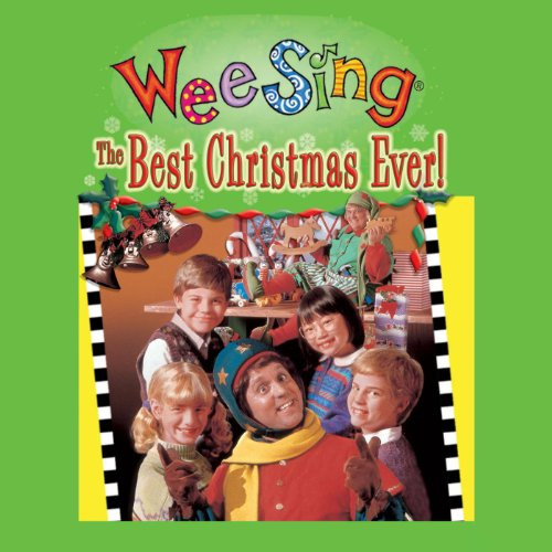 Wee Sing The Best Christmas Ever! (Soundtrack)