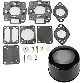 Amazon Briggs Stratton 693480 Carburetor Replacement For