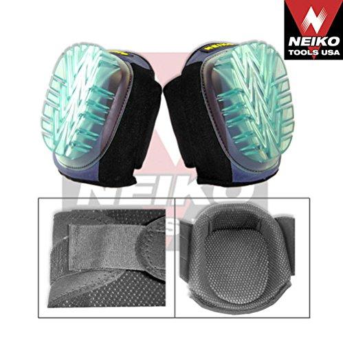Ultra Gel Knee Pads - 8