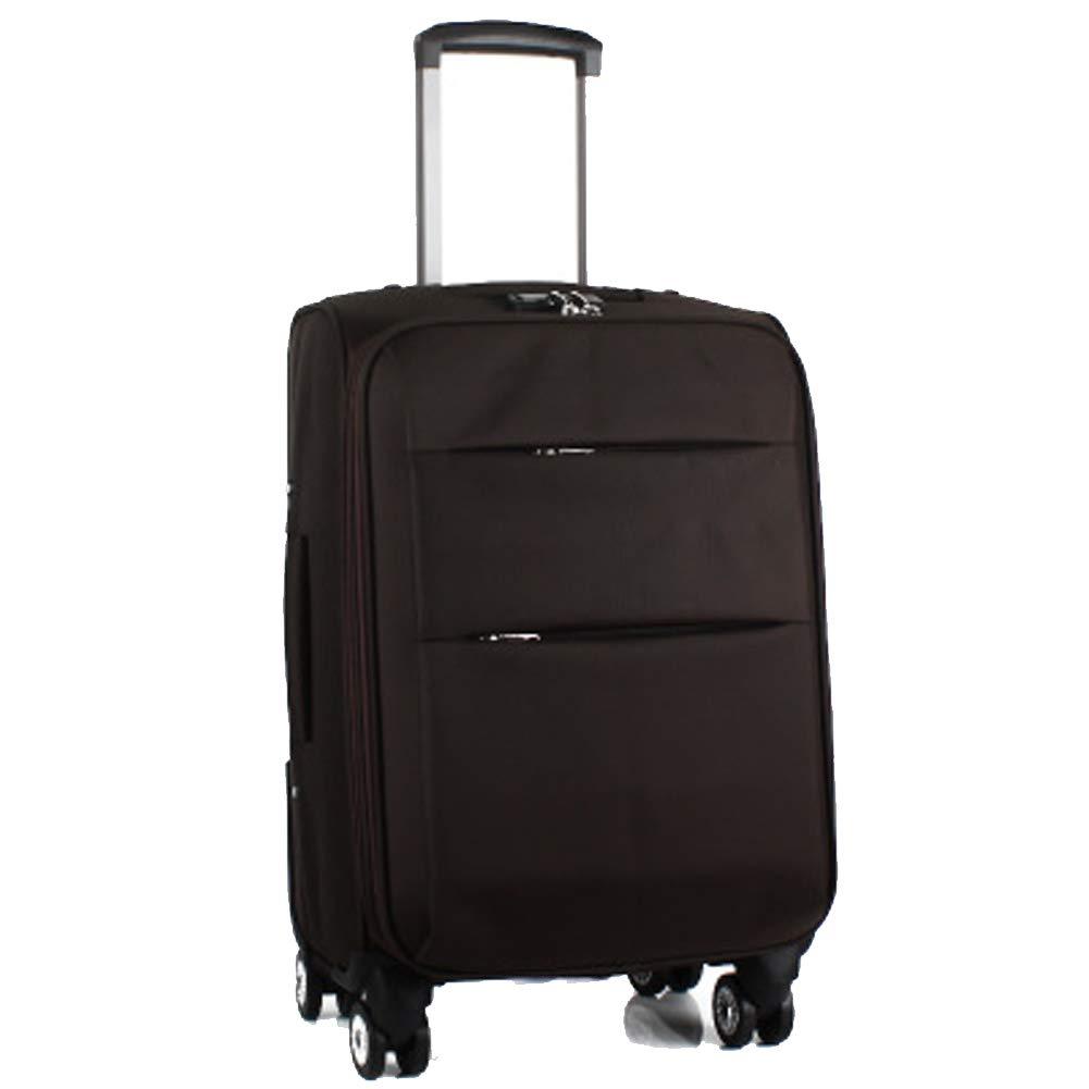 防水搭乗、車メルセデストロリーケース、旅行手荷物、-black3  black3 B07RKP2RN4
