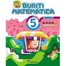 Buriti. Matemática. 5º ano