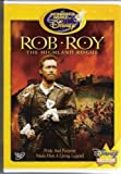 Rob Roy : The Highland Rogue by Walt Disney Studios by Harold French