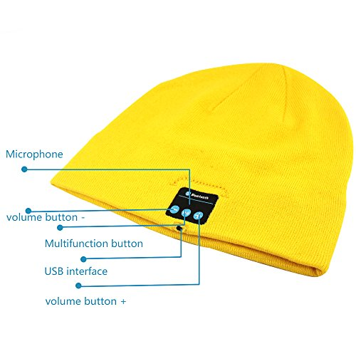 LP Beanie Winter Hat