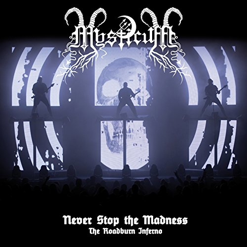 Never Stop the Madness: The Roadburn Inferno (Live)
