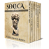Seneca Six Pack - On the Happy Life, Letters from a Stoic Vol I, Medea, On Leisure, The Daughters of Troy and The Stoic (Illustrated) (Six Pack Classics Book 4)