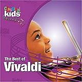 Best of Classical Kids: Antonio Lucio Vivaldi