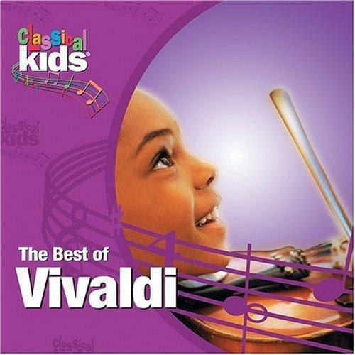The Best of Vivaldi