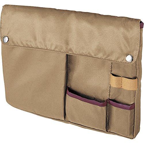 Kokuyo Made in Japan Bag in Bag BizrAck B5 -Begie