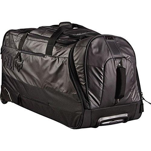 Fox Racing Shuttle Roller Sports Gear Bag - Black / One Size