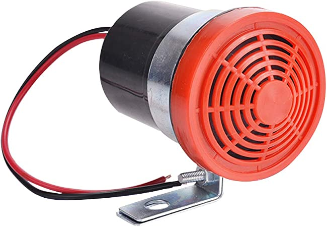 Durable Car Reversing Horn Alarm Beeper Buzzer Warning Fits for Various Cars