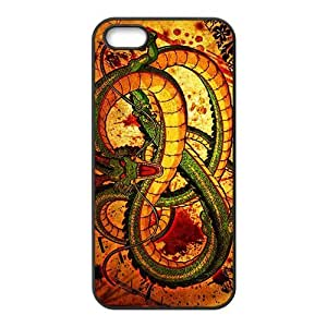meilinF000WWWE Dragon Ball Phone Case for ipod touch 5meilinF000