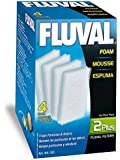 "Fluval 2 ""PLUS"" Foam Insert (4pcs)"