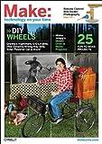 DIY Wheels, , 0596513879