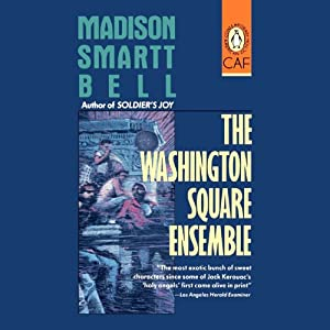 The Washington Square Ensemble Audiobook