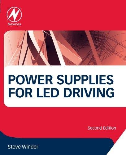 Price comparison product image Power Supplies for LED Driving