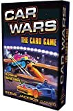 Steve Jackson Games Card Games Review and Comparison