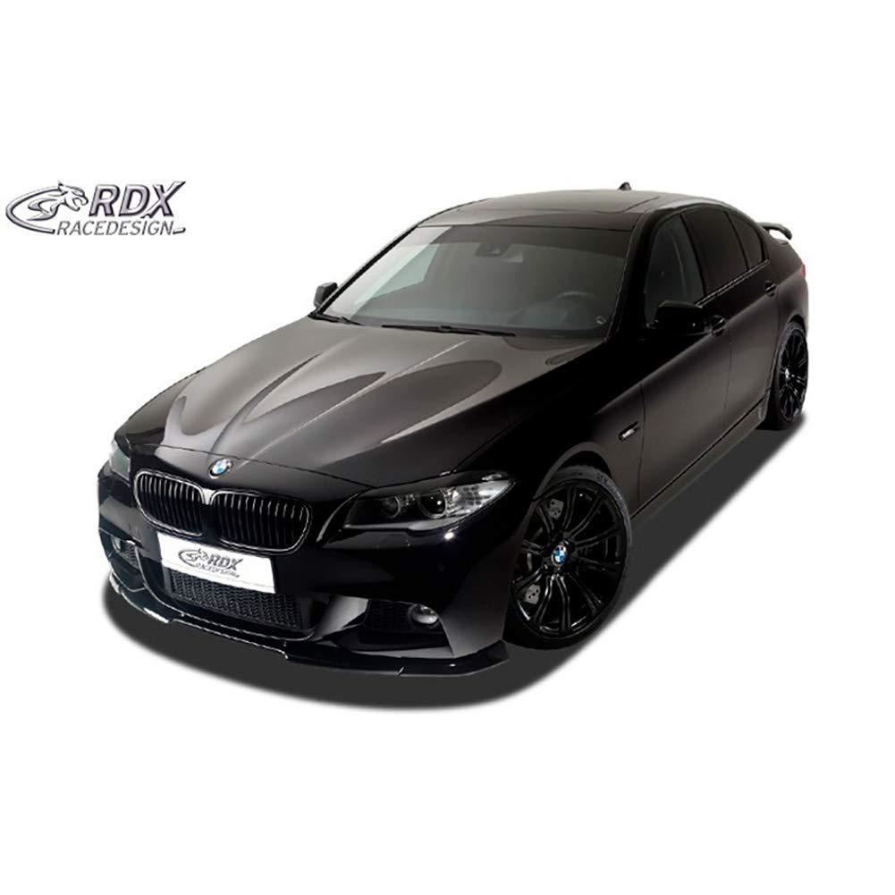 F11 M-Technic RDX Front Spoiler VARIO-X 5-series F10 2013 Front Lip Splitter