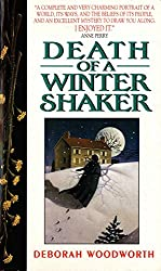 Death of a Winter Shaker (Sister Rose Callahan Mystery)