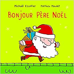 ST Claus S.A. (French Edition)