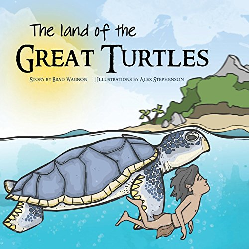 (The Land of the Great Turtles)
