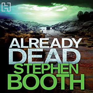 Already Dead Audiobook