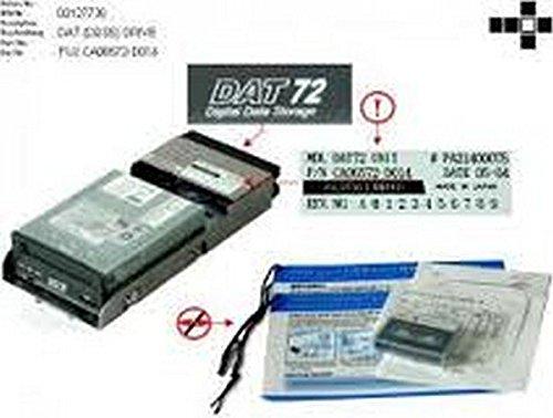 Fujitsu CA06572-D014 36/72GB 4MM DAT72 Hot Plug Module SCSI