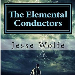 The Elemental Conductors Audiobook